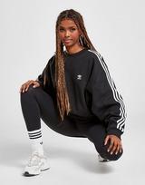 adidas Originals 3-Stripes Adicolour Crew Sweatshirt