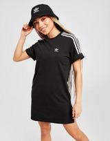 adidas Originals 3-Stripes T-Shirt Dress