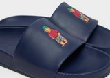 Polo Ralph Lauren Cayson Bear Slides