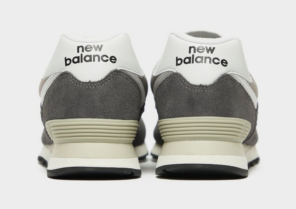 New Balance 574 in Grigio | JD Sports