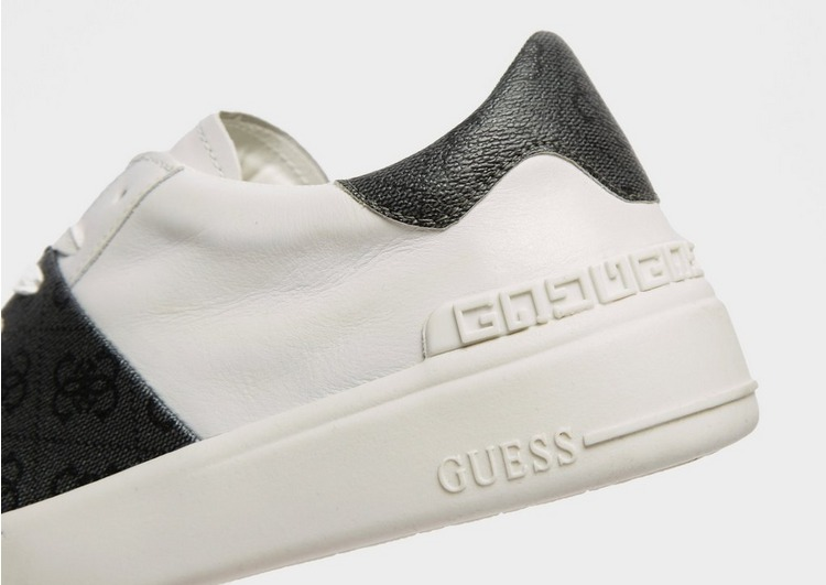 GUESS Verona Stripe Low