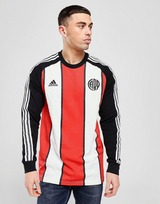 adidas River Plate Icons Long Sleeve T-Shirt