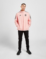 adidas Los Angeles FC All Weather Jacket