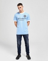 adidas New York City FC 2021/22 Home Shirt