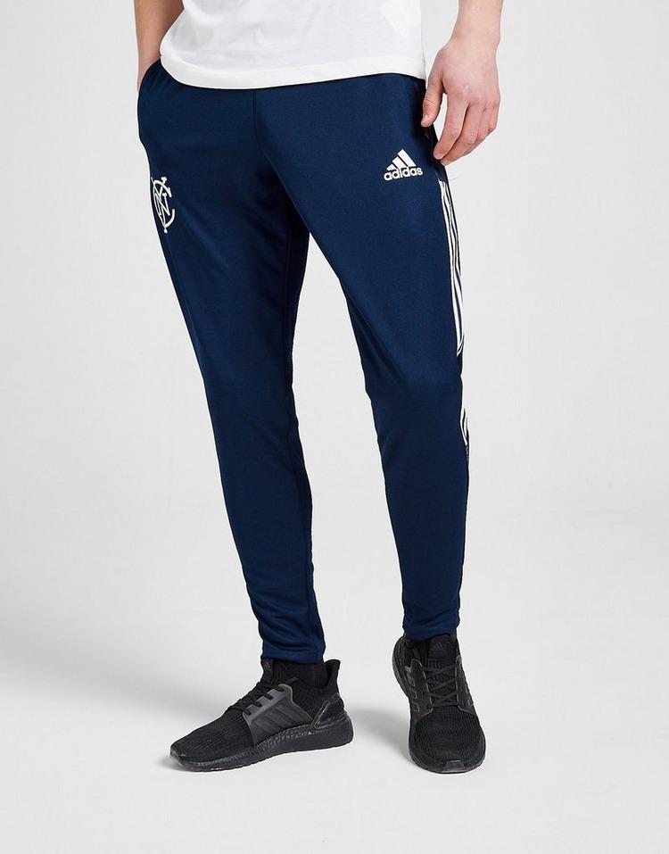 adidas New York City FC Travel Track Pants