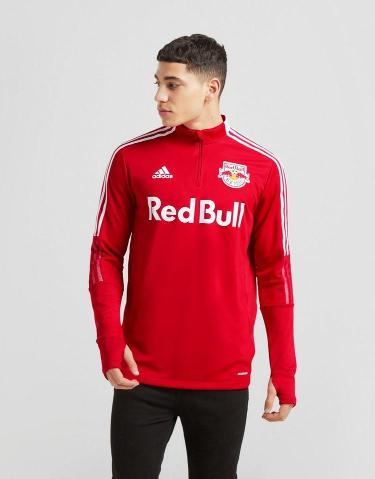 adidas New York Red Bulls Training Top