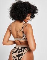 Calvin Klein Underwear CK One Camo Bralette