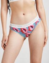 Calvin Klein Underwear Floral Briefs