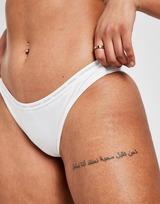Calvin Klein Underwear CK One 2 Pack Bikini Briefs