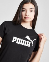 Puma Essential Logo Boyfriend T-Shirt Junior