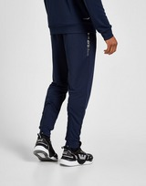 Emporio Armani EA7 Carbon Stripe Track Pants