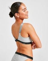 Calvin Klein Underwear Eco Cotton Triangle Bra