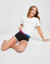 Calvin Klein CK Rainbow T-Shirt/Shorts Lounge Set