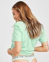 Calvin Klein camiseta Logo