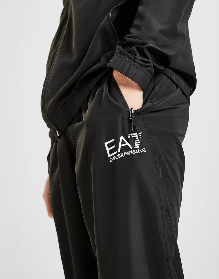 Emporio Armani EA7 Vigour Hooded Tracksuit