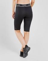 Calvin Klein Performance Tape Mesh Cycle Shorts
