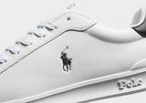 Polo Ralph Lauren Heritage Court Trainers