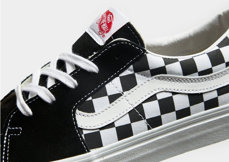 Vans Sk8 Low Checkerboard