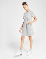 Nike Girls' Futura T-Shirt Dress Junior