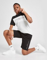 Tommy Hilfiger Essential French Terry Shorts Junior