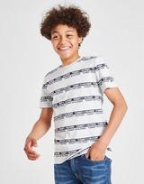 Tommy Hilfiger T-Shirt Imprimé Junior