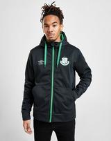 Umbro Shamrock Rovers FC Travel Hoodie