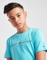 Tommy Hilfiger T-Shirt Essential Manches Courtes  Junior
