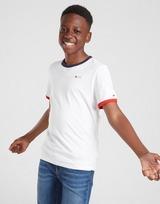 Tommy Hilfiger Ringer T-Shirt Junior