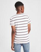 Tommy Hilfiger Essential Stripe T-Shirt Junior