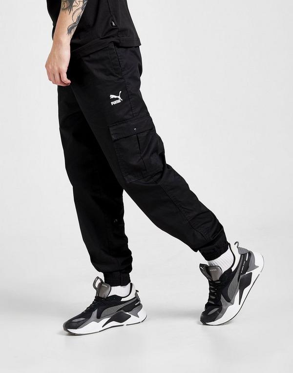 Puma Twill Cargo Pants