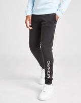 Calvin Klein Jeans Institutional Logo Joggers Junior