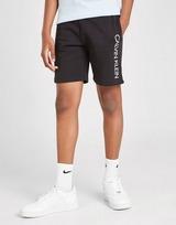 Calvin Klein Jeans Institutional Logo Shorts Junior