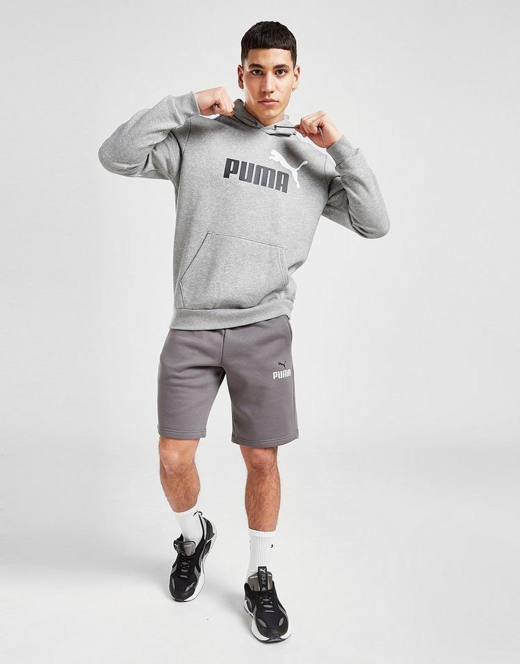 Puma Logo Shorts