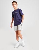 Calvin Klein Institutional Logo T-Shirt Junior