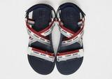 Tommy Jeans Webbing Strappy Sandals Damen