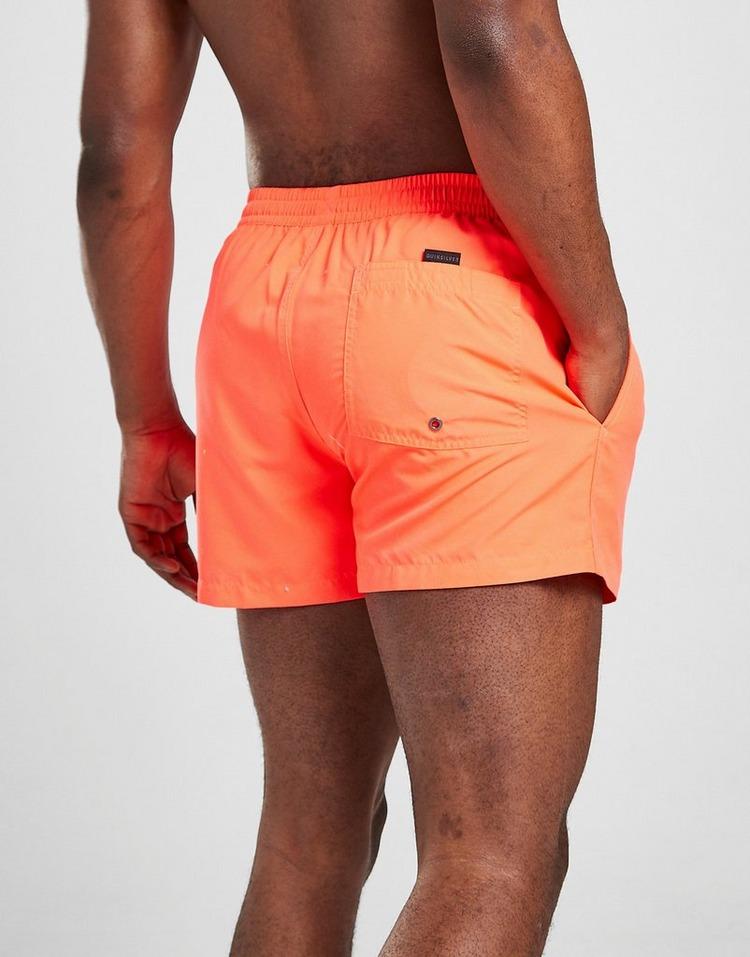 Quiksilver Volley 15 Core Swim Shorts