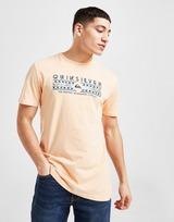 Quiksilver Distant Central T-Shirt