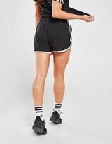 adidas pantalón corto 3-Stripes Run