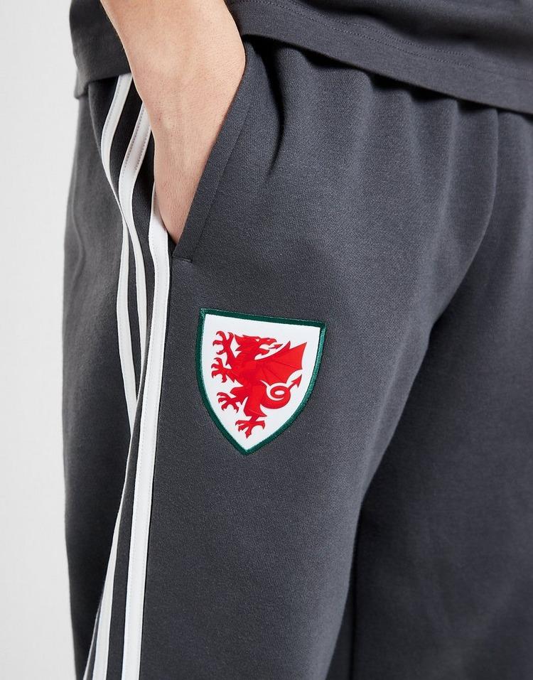 adidas Wales 3-Stripes Track Pants