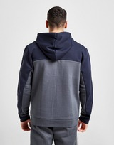 adidas Northern Ireland 3-Stripes Full Zip Hoodie