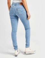Levis 710 Super Skinny Jeans