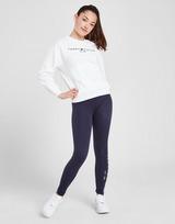 Tommy Hilfiger Girls' Essential Sweatshirt Junior