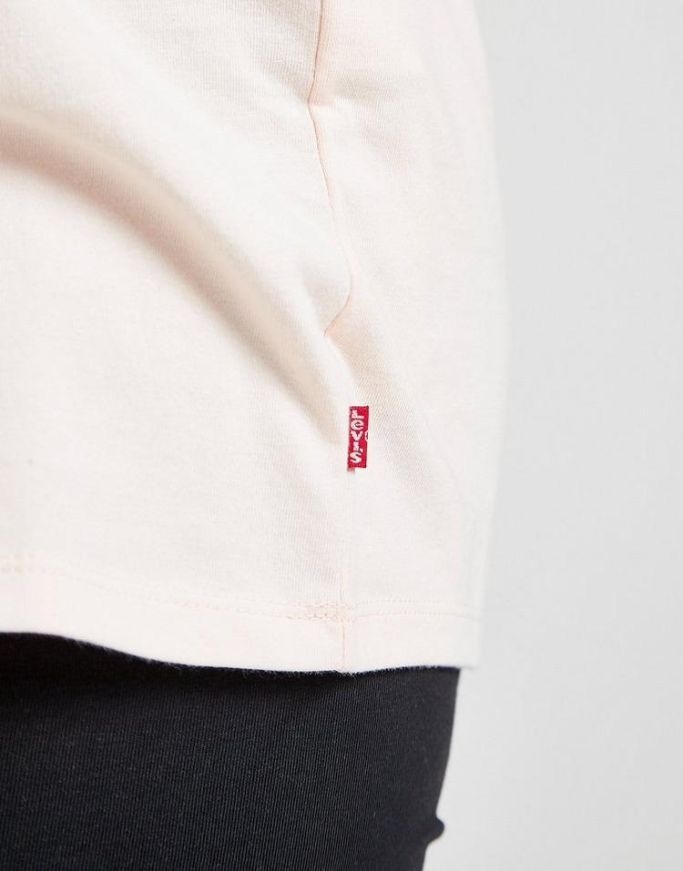 Levis Modern Vintage Logo Plus Size T-Shirt