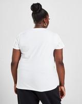 Levis Fade Logo Plus Size T-Shirt Damen