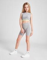 Tommy Hilfiger Girls' Essential Cycle Shorts Junior