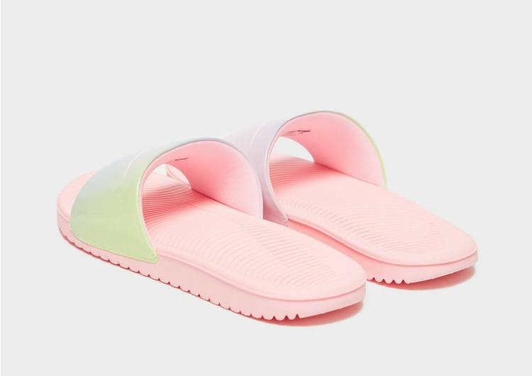 Nike Kawa Slides Junior