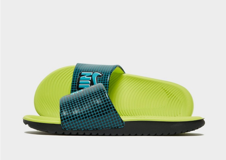 Nike Kawa Slides SE Junior