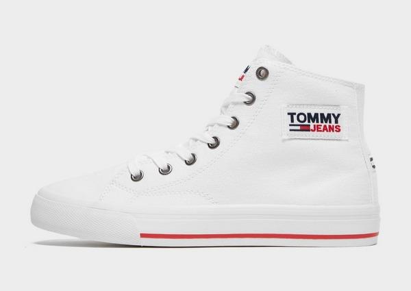 Tommy Jeans Mid Cut Vulc Women's