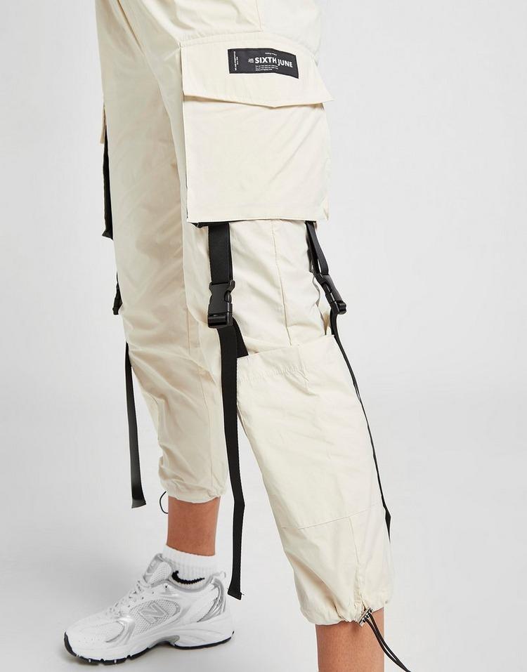 Sixth June Utility Cargo Pants