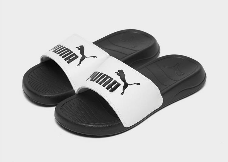 Puma Popcat Slides Junior